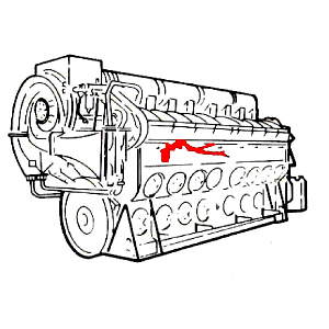 bloque-del-motor-diesel