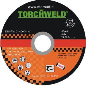 Discos de Corte Torchweld